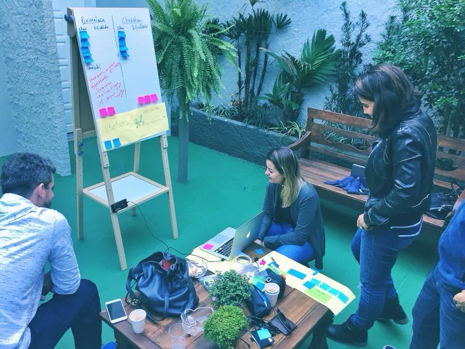 Evento Mentores do Bem da Cercle Movimentador de Negócios