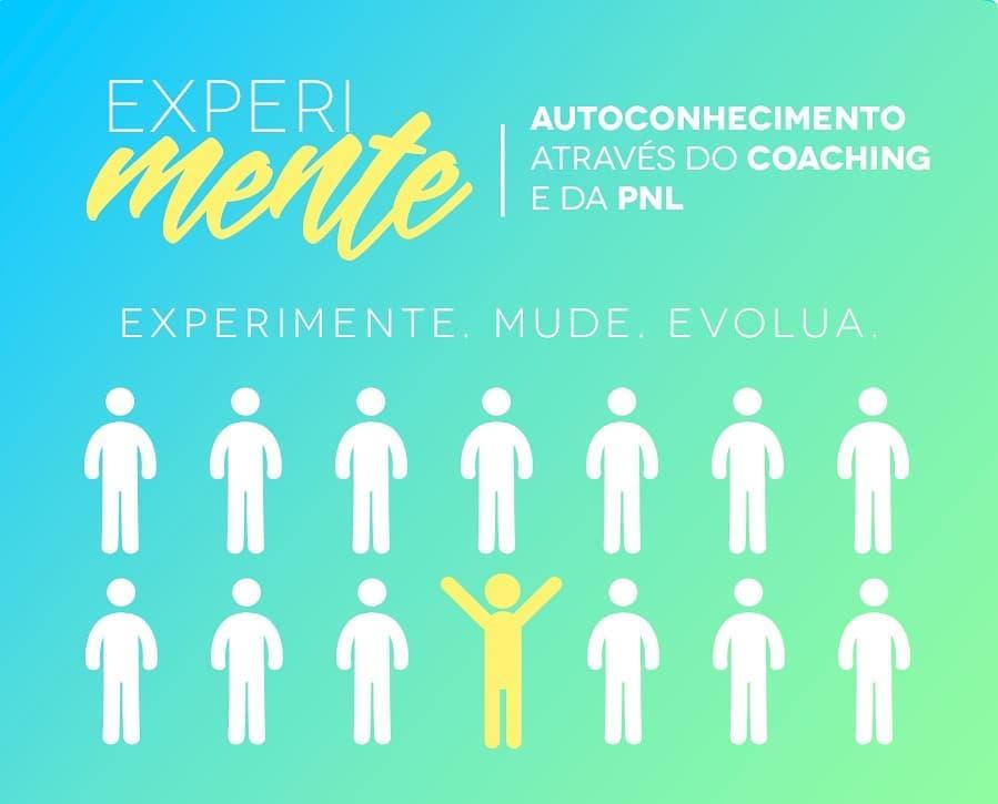 Curso ExperiMente – Autoconhecimento através do Coaching e da PNL