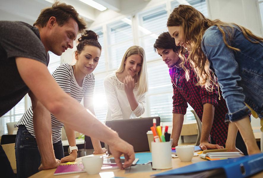Veja 6 vantagens de optar pelo coworking